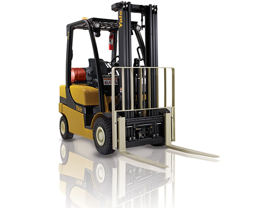 Yale Medium Duty Forklift Truck