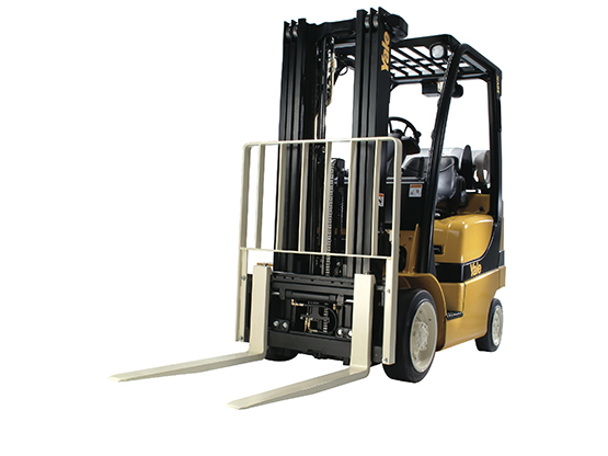 Yale Cushion Tyre Forklift