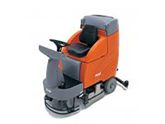 Hako Floor Scrubber - SUPERSEDED Hakomatic 650R/750R