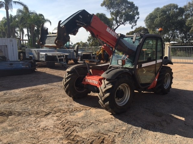 Manitou MLT-627